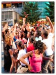 Hip Hop in Fountain Square